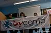 У Менску прайшоў Bycamp 2008