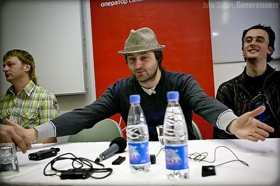 Уладзімір Пугач