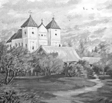 Міхалішкі