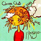 Clover Club прэзэнтуюць летні сынгл «Fromage»