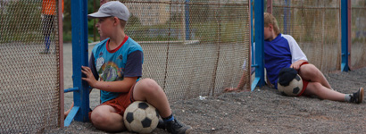 дваровы футбол