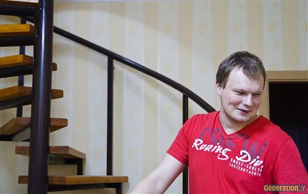 Пятро Клюеў